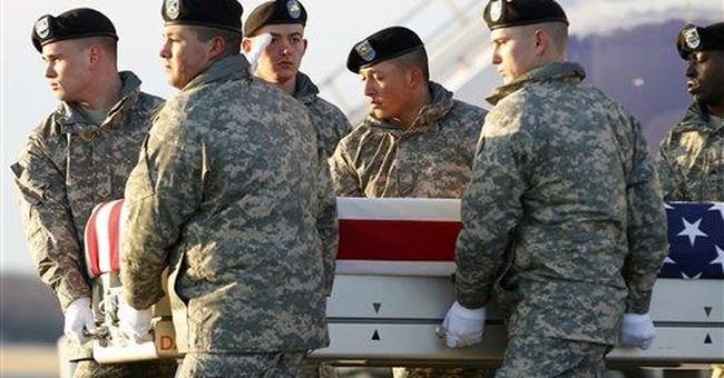 Relatives mourn soldiers' deaths in Afghanistan