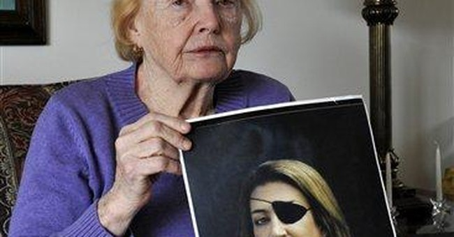 Slain journalist's mother hopes body can come home