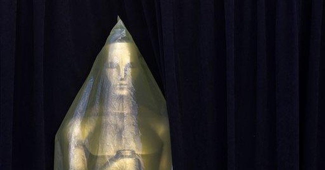 Crystal to the rescue for 84th Academy Awards show