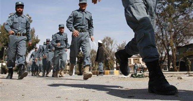 2 US troops shot in Kabul; NATO pulls workers