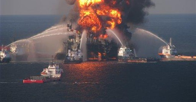 BP faces billions in fines as spill trial nears