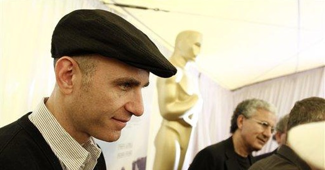 Oscar foreign directors not daunted by kid actors