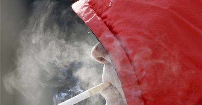 States called on to restore anti-smoking funds