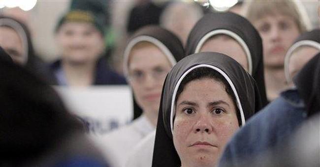 Santorum benefits from mistaken religious identity