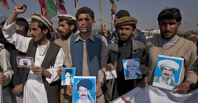 AP IMPACT: New light on drone war's death toll
