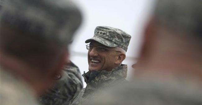 AP Interview: US general: missile defense on track