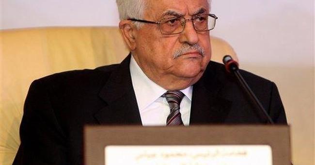 Israeli PM slams Palestinian leader's speech