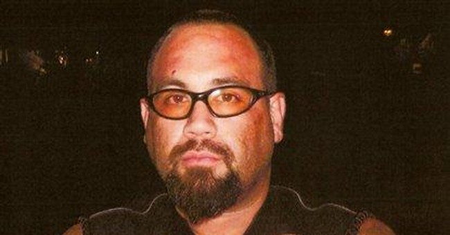 Hells Angels member arrested in funeral shooting