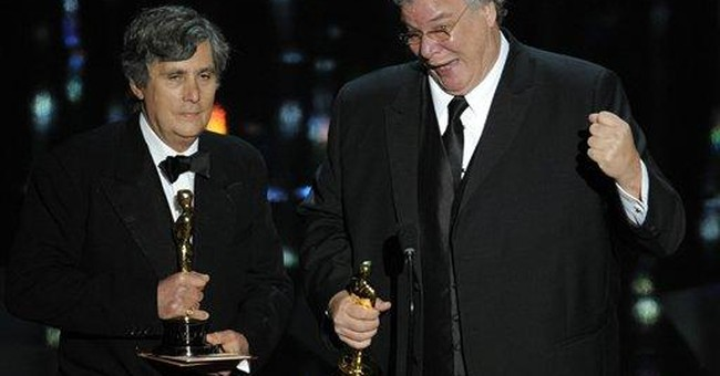 List of 84th Academy Award winners