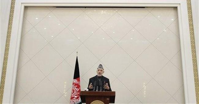 US says it's steadfast in rebuilding Afghanistan