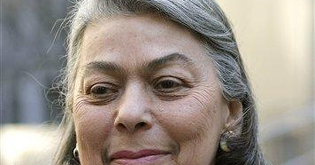 'Retirement' missing from vocabulary of NY judges