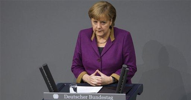 German lawmakers approve new Greek bailout