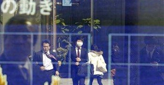 Elevated oil prices weighing on markets