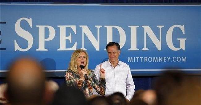 Differences between Santorum, Romney crystallize