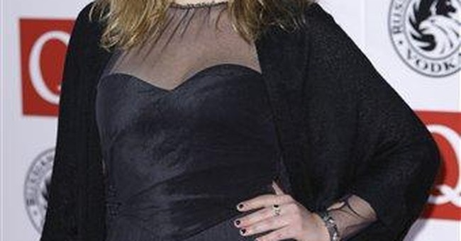 Charlotte Church looking past phone hacking case