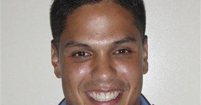 Police: Maine man owed slain firefighter $3,000
