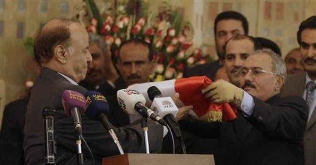 Aides: Yemen's Saleh to seek exile in Ethiopia