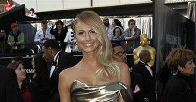 New fashion stars include Mara, Stone and Chastain