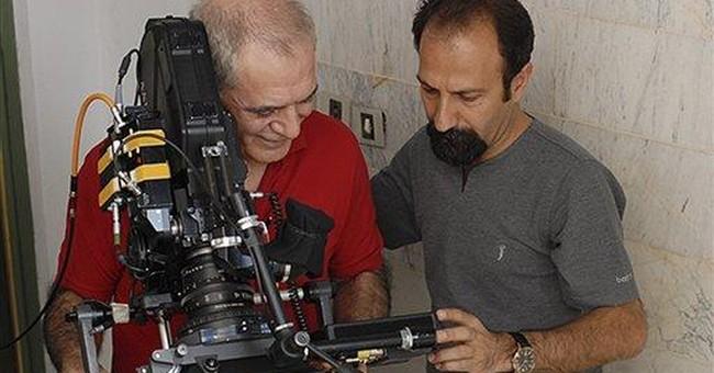Iran's `Separation:' Oscar glow and slap at Israel