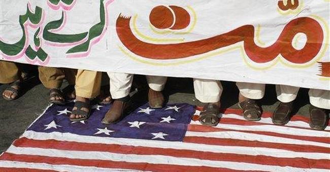 US: Afghanistan turmoil won't change US war plan