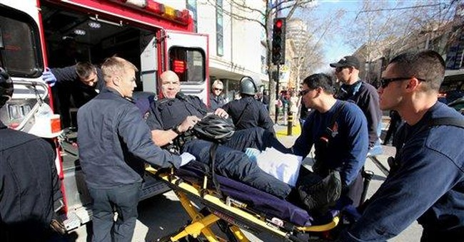 Officers hurt in Occupy clash at Calif. Capitol