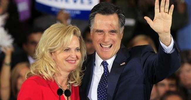 Analysis: Mich. win won't end Romney's challenge