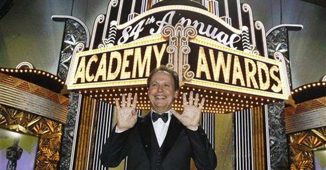 Oscarcast rewards ABC with week's top-rated show
