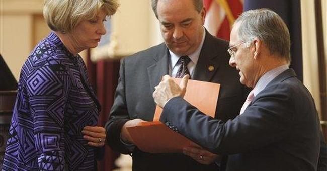 Va. Senate passes ultrasound abortion mandate