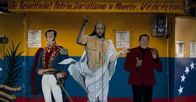 Venezuela: Chavez in good condition after surgery