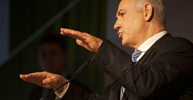 Israeli leader to US to talk about Iran tensions