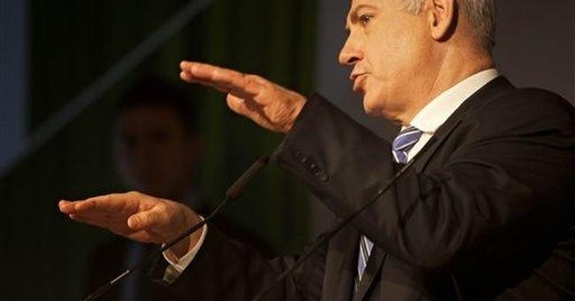 Israeli premier vows to block bills, protect court