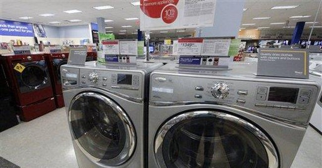 Durable goods orders drop by most in 3 years