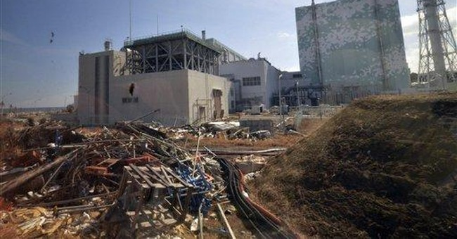 Plant chief: Fukushima Dai-ichi still vulnerable