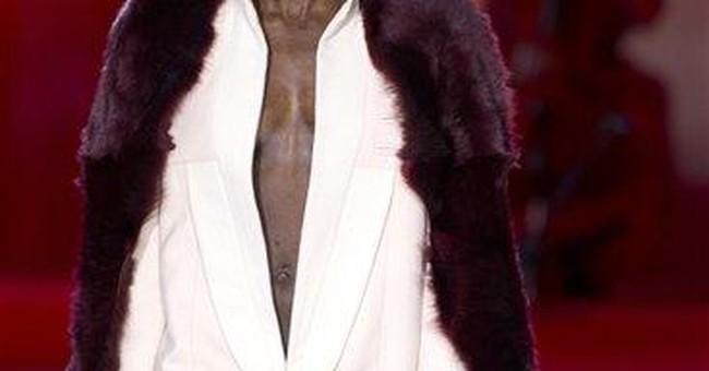 Fatima Lopes kicks off Paris fashion shows