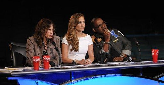 'American Idol' announces 13 finalists