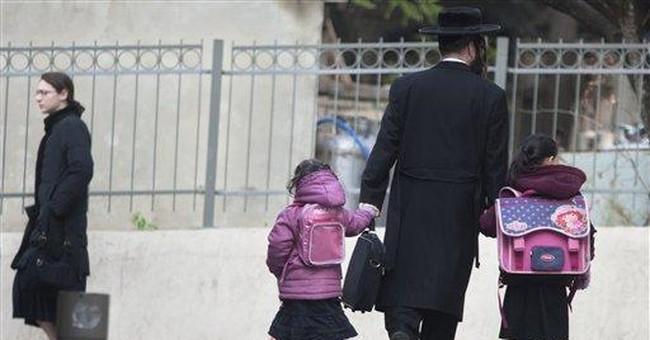 Israeli schools under fire as underperforming