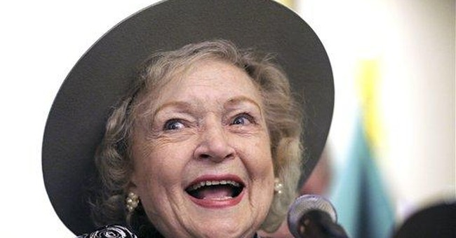 NBC planning show for Betty White's 90th birthday
