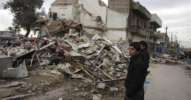 In Iraq, militia's shift could bolster Iran's hand