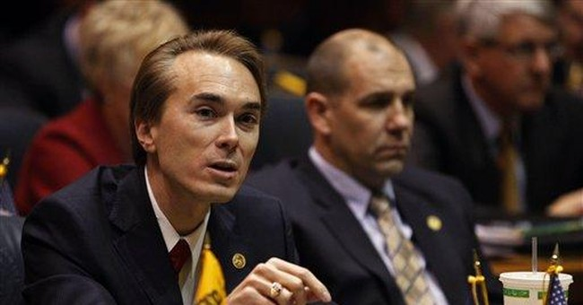 Ind. House Dems may head back to work soon