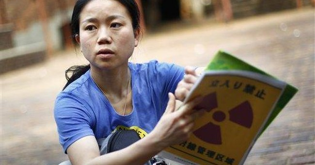 Anti-nuclear Japanese farmer visits South Africa