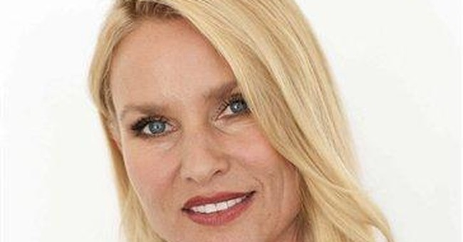 'Housewives' actress says she was stunned when hit