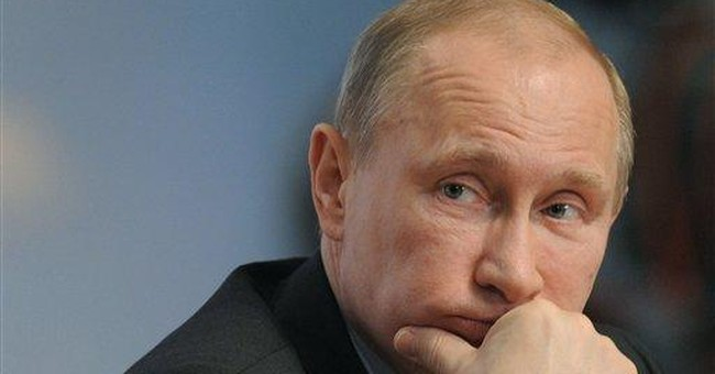 Putin warns opposition ahead of presidential vote