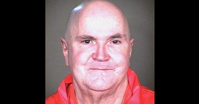 Arizona executes man for killing, dismembering mom