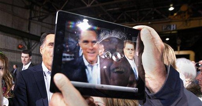 Romney, Santorum split Michigan delegates