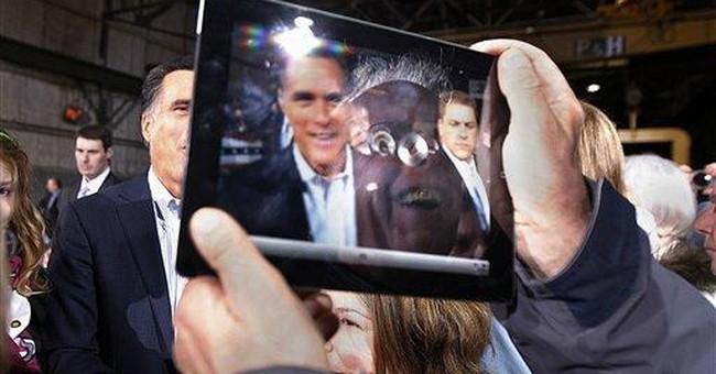 Romney, Santorum split Michigan delegates