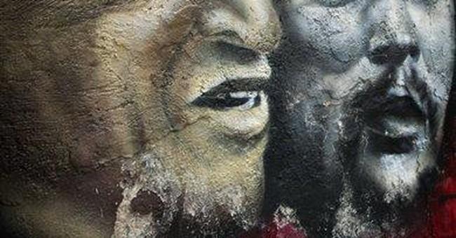 Chavez's health key to Venezuela political future