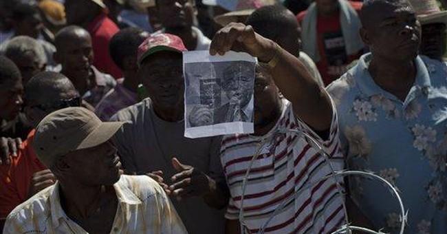 Haiti protest signals political tension for future
