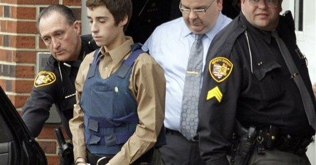 Judge: OK to photograph Ohio teen shooting suspect