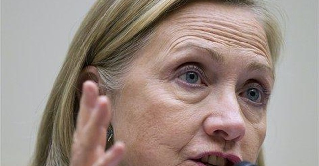 Clinton: Bashir trying to scuttle Sudan peace deal