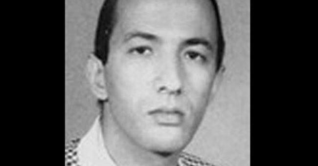 Egyptian claims mistaken identity in al-Qaida case